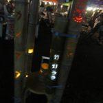 8月5日は「夕涼みマルシェ」が開催されました
