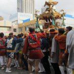 鹿島大神秋季例大祭レポート(2日目)