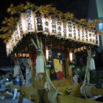 鹿島大神秋季例大祭レポート(1日目)