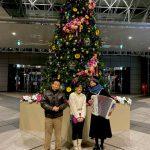 クリスマスコンサート2019終了